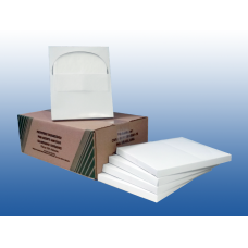Ref. 1 -  Protetor descartável p/ assento sanitário 14 x 86 fls