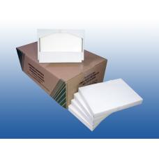 Ref. 3 -  Protetor descartável p/ assento sanitário mod. compacto 20 x 60 fls