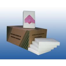 Ref. 5 - Sacos para descarte de absorventes higiênicos 24 x 25 uns.